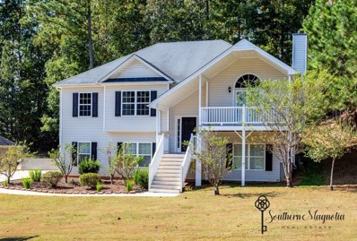 214 Molasses Ln, Dallas, GA 30157 - MLS#: 6093501