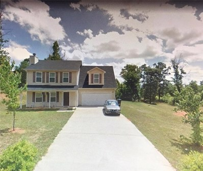 50 Dayton Way, Covington, GA 30016 - MLS#: 6093518