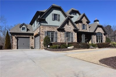 2354 Northern Oak Drive, Braselton, GA 30517 - MLS#: 6093559