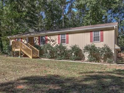 5259 Concord Ridge Drive SW, Mableton, GA 30126 - MLS#: 6093565