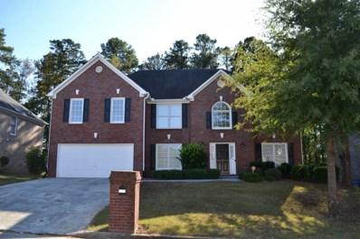 6299 Southland Rdg, Stone Mountain, GA 30087 - MLS#: 6093566