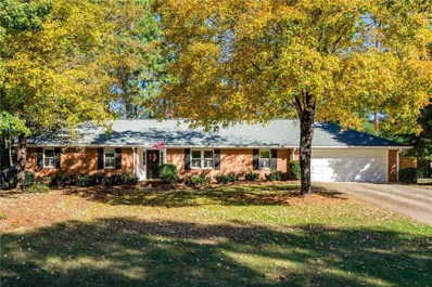 270 Putting Green Lane, Roswell, GA 30076 - MLS#: 6093571