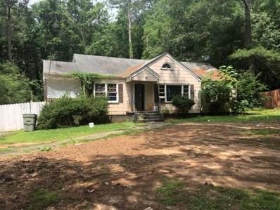 3844 Old Gordon Rd NW, Atlanta, GA 30336 - MLS#: 6093611