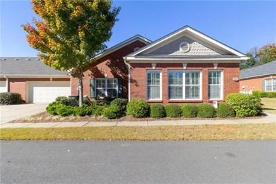 519 Sawnee Corners Drive, Cumming, GA 30040 - MLS#: 6093619