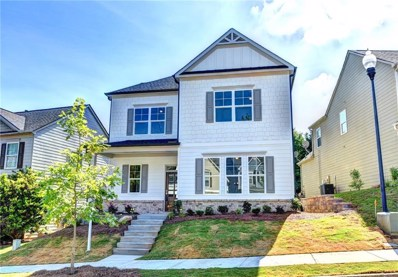 114 Camdyn Cir, Woodstock, GA 30188 - MLS#: 6093627