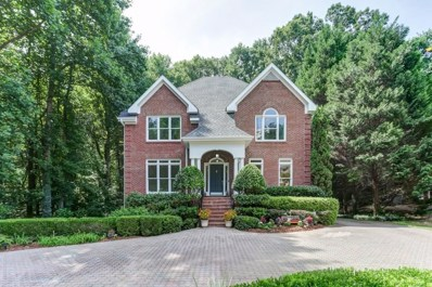 225 Sheridan Point Lane, Sandy Springs, GA 30342 - #: 6093677