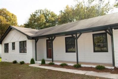 3970 Manor House Drive, Marietta, GA 30062 - MLS#: 6093711