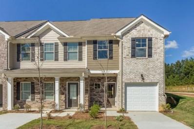 1597 Iris Walk UNIT 153, Jonesboro, GA 30238 - MLS#: 6093716
