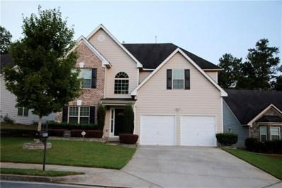 4955 SW Cottonwood Trail, Gainesville, GA 30504 - MLS#: 6093718