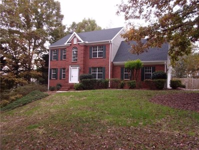4715 Wexford Drive, Cumming, GA 30040 - MLS#: 6093737
