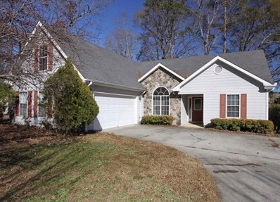 3830 Cool Springs Pt, Loganville, GA 30052 - MLS#: 6093764