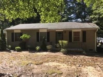 362 Ard Place NW, Atlanta, GA 30331 - #: 6093800