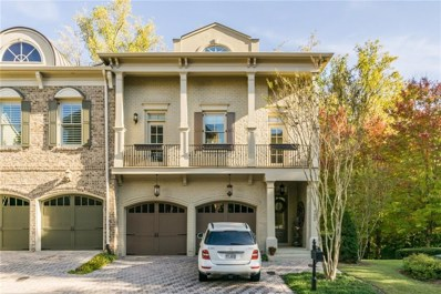 9000 Riverbend Manor, Alpharetta, GA 30022 - MLS#: 6093823
