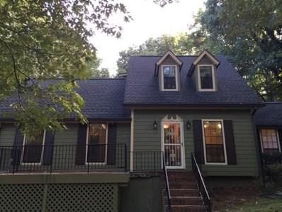 4645 Fox Hollow Court, Douglasville, GA 30135 - MLS#: 6093830