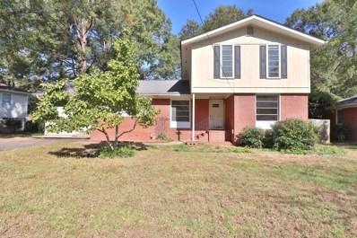 538 Columbia Drive SW, Marietta, GA 30064 - MLS#: 6093836