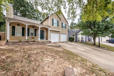 4984 Stone Holw NW, Acworth, GA 30101 - MLS#: 6093844