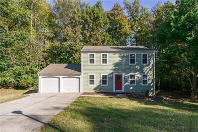 730 Country Manor Way, Alpharetta, GA 30022 - MLS#: 6093866