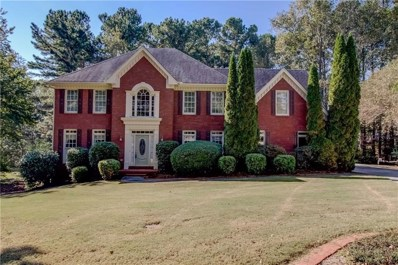 1709 Cat Tail Court, Lawrenceville, GA 30043 - #: 6093869