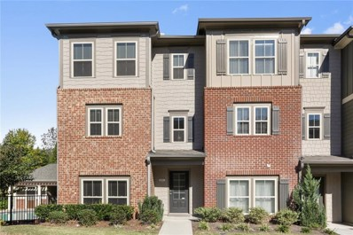 1331 Kingston Trl UNIT 1331, Decatur, GA 30033 - MLS#: 6093898