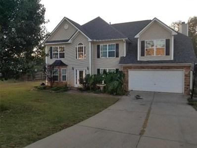 125 Bradley St, Covington, GA 30016 - MLS#: 6093917