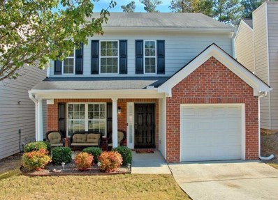 4642 Ravenwood Loop, Union City, GA 30291 - MLS#: 6093941