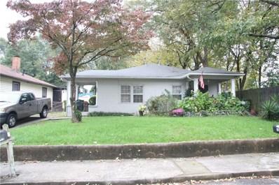 1360 Saint Michael Avenue UNIT 2, East Point, GA 30344 - MLS#: 6093943