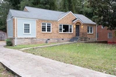 1788 Fay St SE, Atlanta, GA 30316 - MLS#: 6095036