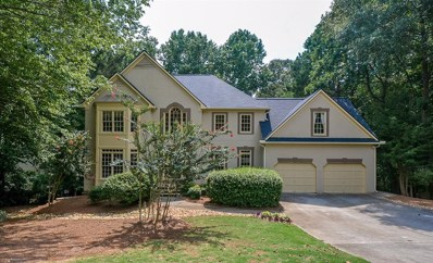500 Woodbrook Way, Lawrenceville, GA 30043 - MLS#: 6095048