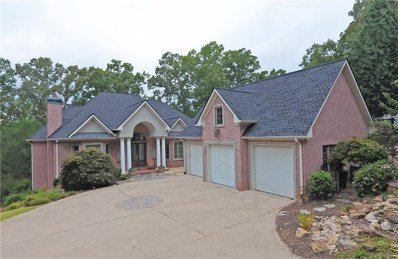 4080 Ryckeley Drive, Gainesville, GA 30504 - MLS#: 6095062