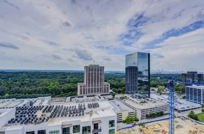 3481 Lakeside Dr NE UNIT P302, Atlanta, GA 30326 - MLS#: 6095071