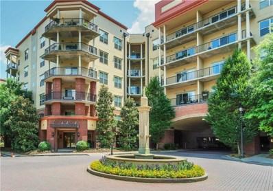 200 River Vista Dr UNIT 433, Atlanta, GA 30339 - MLS#: 6095079