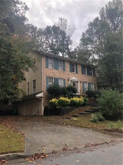 612 Mountain Harbor, Stone Mountain, GA 30087 - MLS#: 6095115