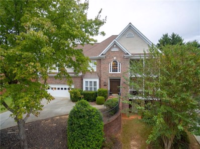 160 Brightmore Way, Alpharetta, GA 30005 - MLS#: 6095141