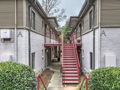 1355 Euclid Avenue NE UNIT A12, Atlanta, GA 30307 - MLS#: 6095143