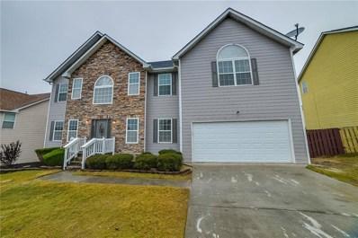 1836 Wilson Manor Circle, Lawrenceville, GA 30045 - MLS#: 6095153
