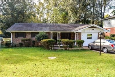 2695 Bradmoor Way, Decatur, GA 30034 - #: 6095154