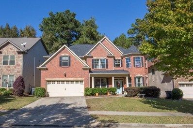 1851 Binnies Way, Buford, GA 30519 - #: 6095174