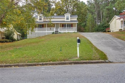 2015 Red Rose Lane, Loganville, GA 30052 - MLS#: 6095183
