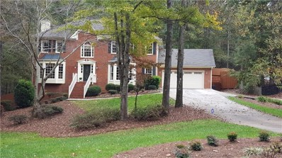 4580 Thicket Trail, Snellville, GA 30039 - MLS#: 6095187