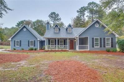 245 Pine Tree Ln, Mcdonough, GA 30252 - MLS#: 6095189