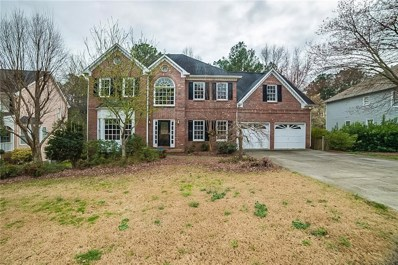6123 Braidwood Lane NW, Acworth, GA 30101 - MLS#: 6095191