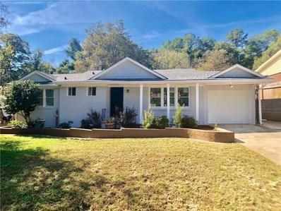 2634 Birch St SE, Smyrna, GA 30080 - MLS#: 6095204