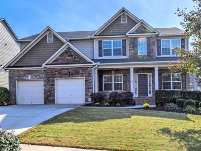 318 Lakestone Landing, Woodstock, GA 30188 - MLS#: 6095221