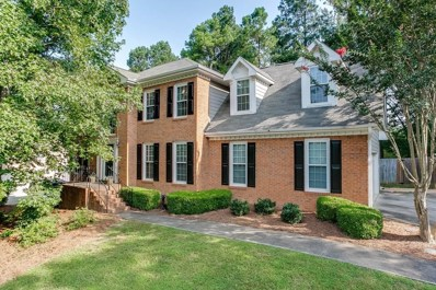 970 Chaucer Gate Court, Lawrenceville, GA 30043 - MLS#: 6095241