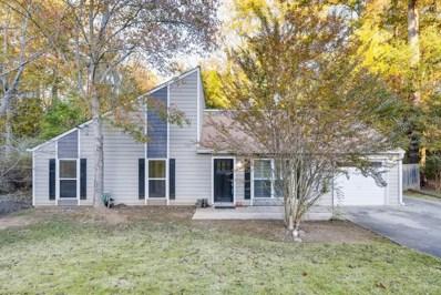 128 Riverchase Drive, Woodstock, GA 30188 - MLS#: 6095268