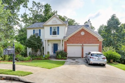 3875 Tugaloo River Dr, Duluth, GA 30097 - MLS#: 6095276