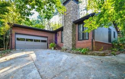 1237 Briar Hills Dr NE, Atlanta, GA 30306 - MLS#: 6095282
