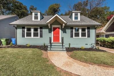 1045 Deckner Ave SW, Atlanta, GA 30310 - MLS#: 6095298