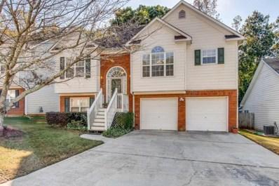 1613 Concord Meadows Dr SE, Smyrna, GA 30082 - MLS#: 6095370