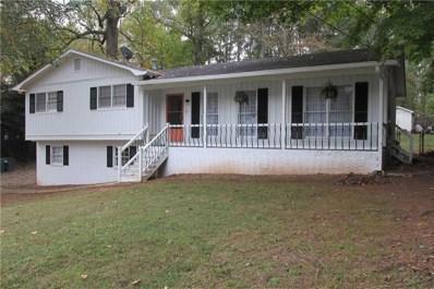 257 Hickory Lane, Canton, GA 30115 - MLS#: 6095372